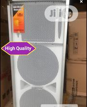 Luxury Sound Double Speaker | Audio & Music Equipment for sale in Lagos State, Ojo