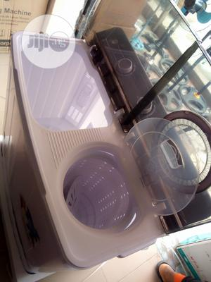Washing Machine   Home Appliances for sale in Rivers State, Port-Harcourt
