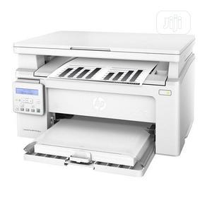 Hp Laserjet Pro MFP M130nw Printer (Print/Scan/Copy) | Printers & Scanners for sale in Lagos State, Ikeja