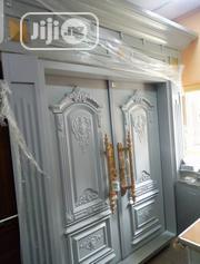 German Copper Royal Ark Door 6ft | Doors for sale in Lagos State, Orile