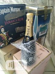 Original Champgne Moet And Chandon | Meals & Drinks for sale in Lagos State, Alimosho