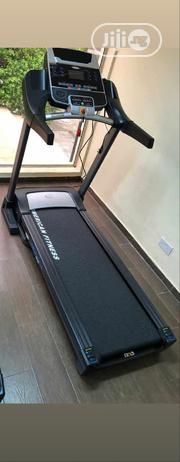 American Fitness 2.5hp Treadmill | Sports Equipment for sale in Benue State, Gboko