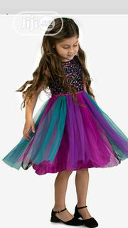 Bonnie Jean Party Dress for Ages 2,3,4 | Children's Clothing for sale in Lagos State, Oshodi-Isolo