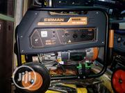 Firman Rugged Line Rd 8910ex 8.2kva | Electrical Equipment for sale in Lagos State, Ojo