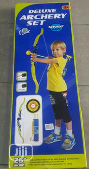 Archery Target Game   Toys for sale in Lagos State, Lagos Island