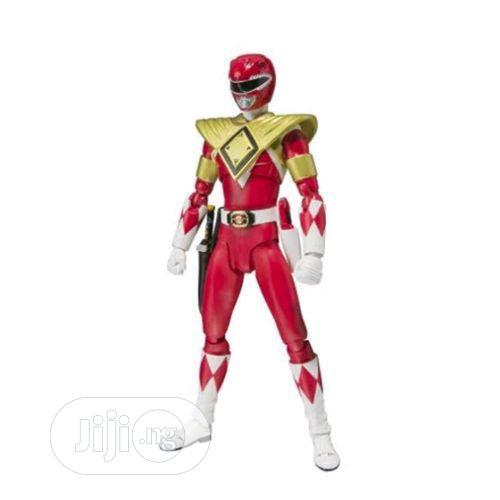 Power Rangers Action Figure | Toys for sale in Amuwo-Odofin, Lagos State, Nigeria