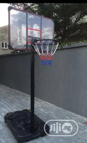 Imported Original Basketball Stand | Sports Equipment for sale in Lagos State, Ilupeju