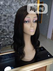 Sleek Soft Body Wave Wig With Closure | Hair Beauty for sale in Lagos State, Ikeja