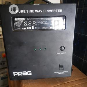 2.5kva Prag Inverter | Solar Energy for sale in Lagos State, Shomolu