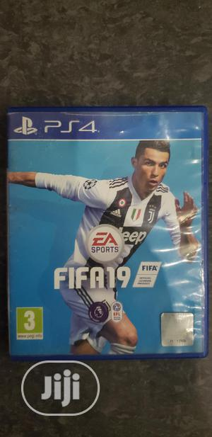 FIFA 19 Ps4 | Video Games for sale in Akwa Ibom State, Uyo