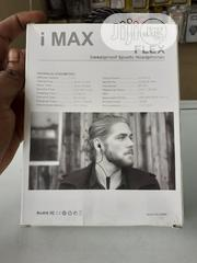 I Max Headset | Headphones for sale in Lagos State, Ikeja