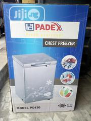 PADEX Chest Freezer Pd130 | Kitchen Appliances for sale in Lagos State, Ojo