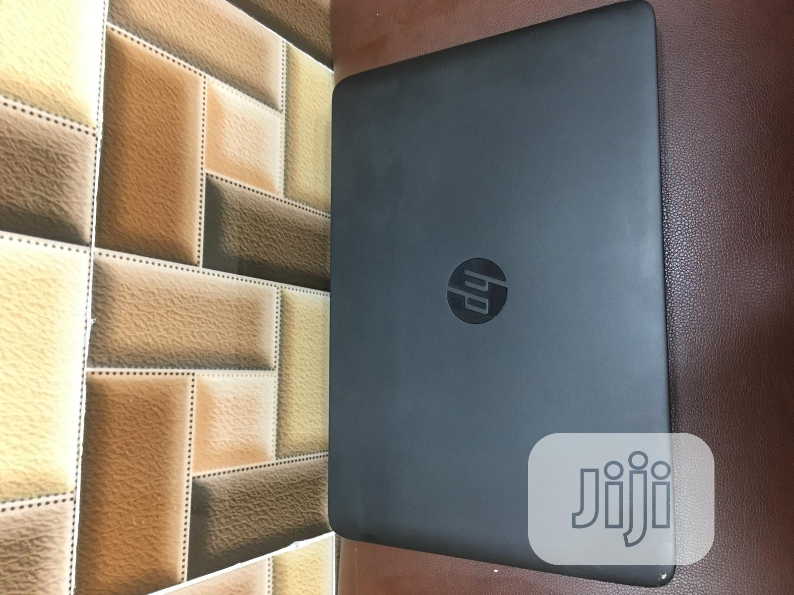 Archive: Laptop HP EliteBook 840 4GB Intel Core I5 HDD 500GB