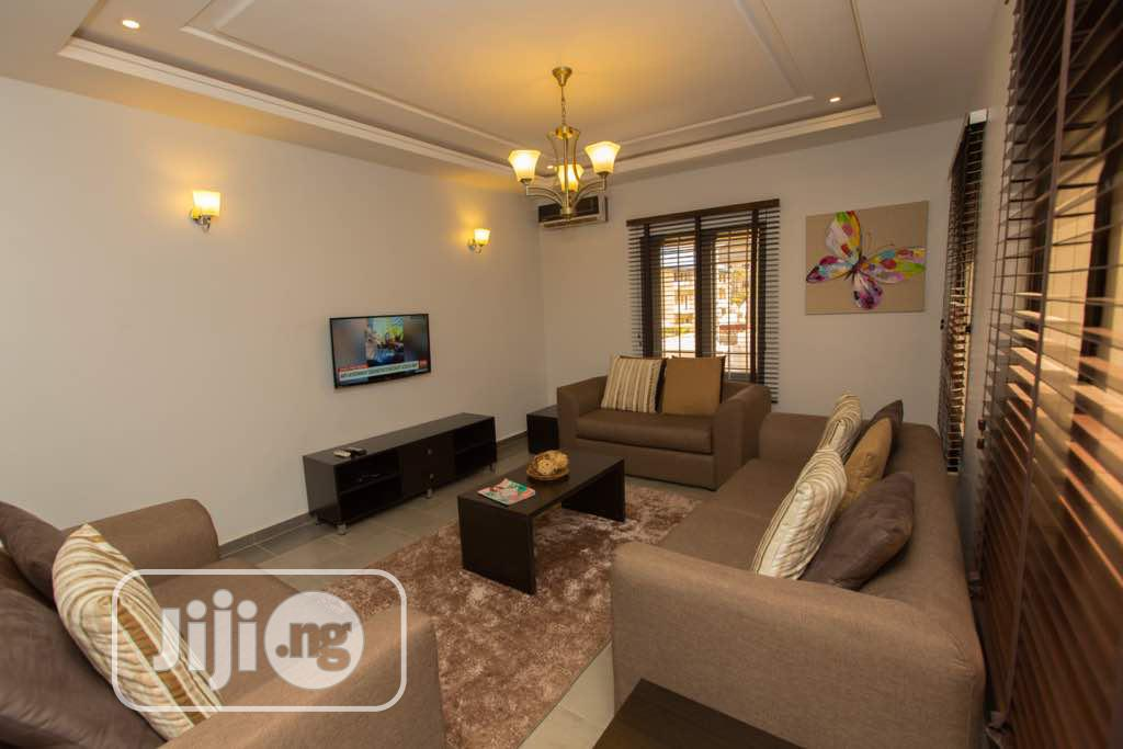 Archive: Spacious and Homely Shortlet Apartments