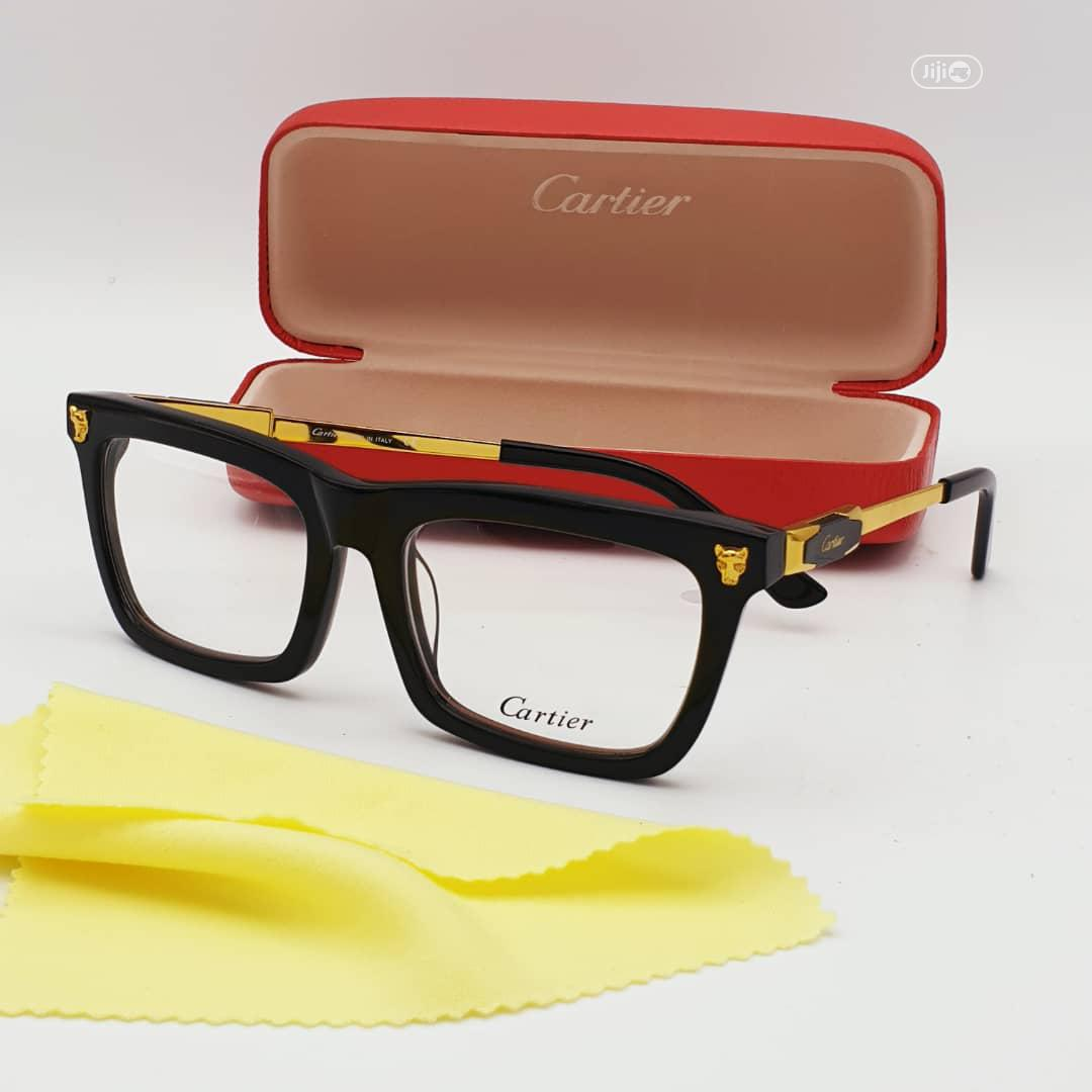 Cartier Eye Glass