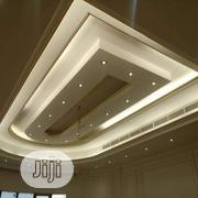 Promise Star Decorations of Pop Design Celling and Screedning,Painting   Building Materials for sale in Imo State, Owerri