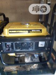 SUMEC Firman Generator SPG1800 | Electrical Equipment for sale in Lagos State, Ojo