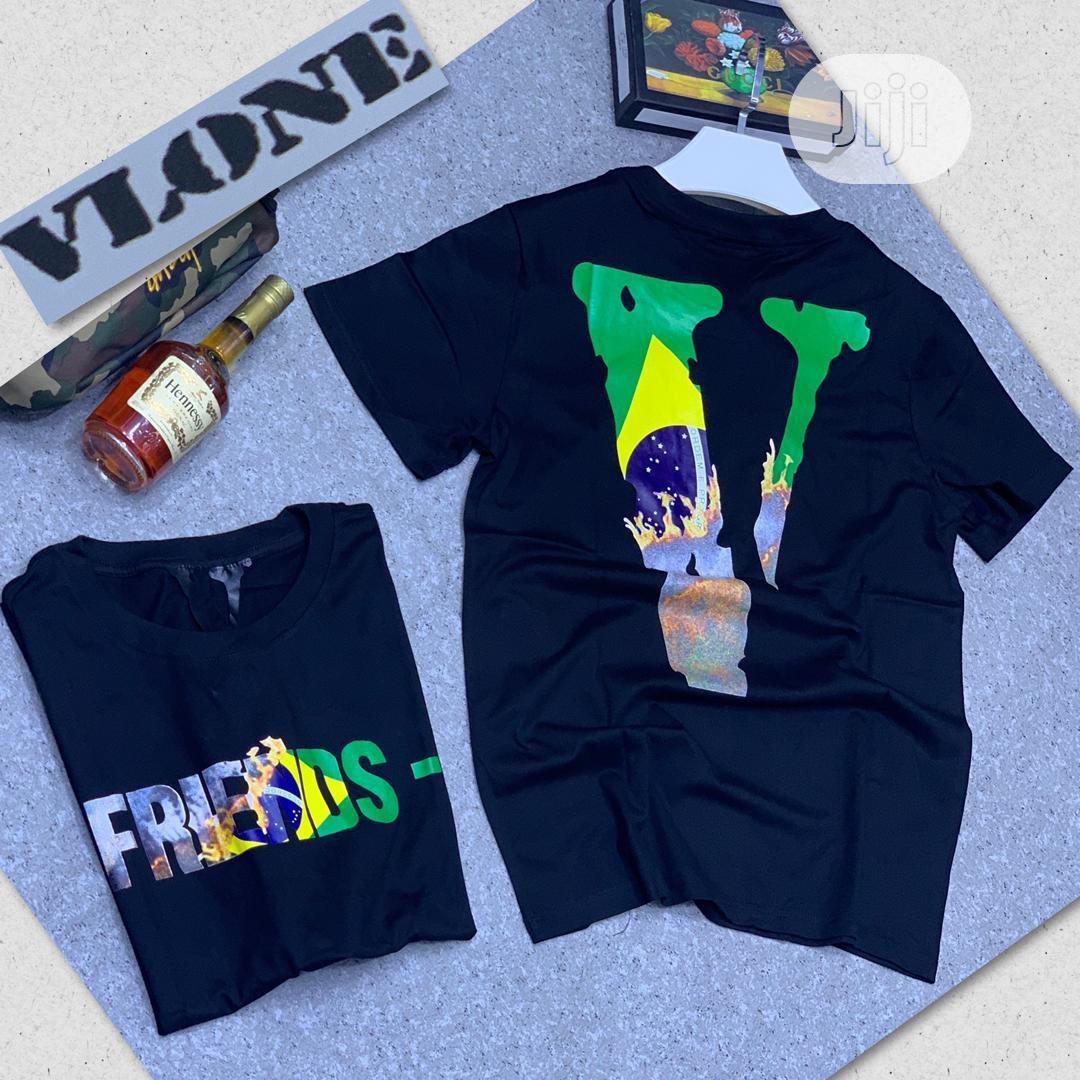 Original VLONE Mesh | Clothing for sale in Lagos Island, Lagos State, Nigeria