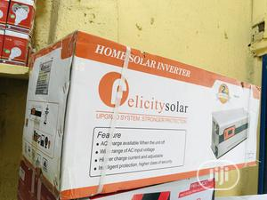 7.5kva 48volts Felicity Inverter   Solar Energy for sale in Abuja (FCT) State, Central Business Dis
