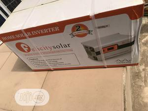 2.5kva 24volts Felicity Inverter | Solar Energy for sale in Lagos State, Ajah