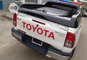 Hilux Boot Cover And Installation | Automotive Services for sale in Lagos State, Ikeja
