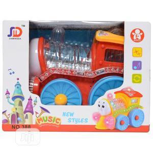 Music New Style Toy Mini Train   Toys for sale in Lagos State, Amuwo-Odofin