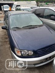 Toyota Picnic 1998 Blue | Cars for sale in Lagos State, Orile