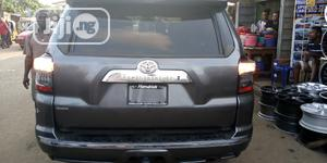 Upgrade Your Toyota 4runner 2010 To 2018 Model | Automotive Services for sale in Lagos State, Mushin
