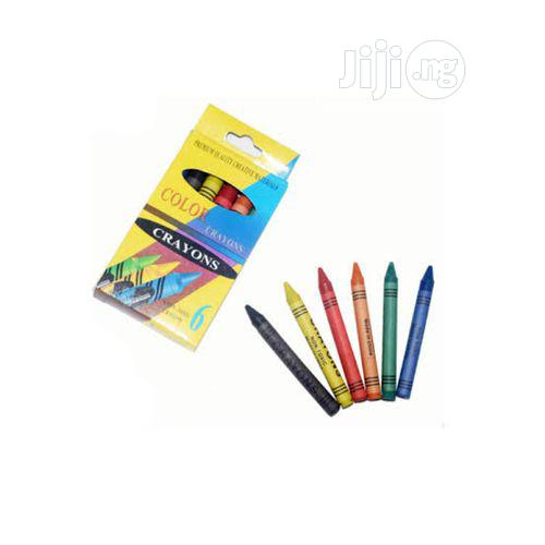 12packs Crayon For Party Pack