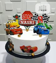 Cartoon Character Cake | Party, Catering & Event Services for sale in Lagos State, Agboyi/Ketu