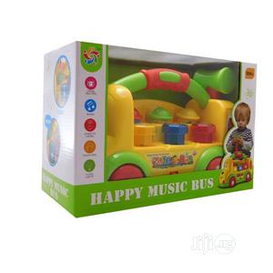 Baby Happy Music Bus   Toys for sale in Lagos State, Amuwo-Odofin