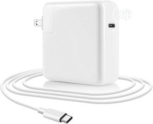 Original Macbook Type C Charger With Cord Wholesale Price | Electrical Hand Tools for sale in Lagos State, Ikeja