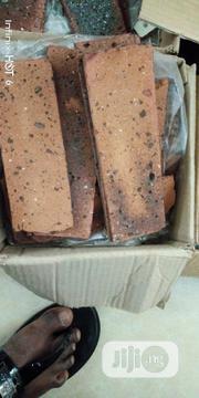 South Africa Bricks Burn Jasper | Building Materials for sale in Lagos State, Orile