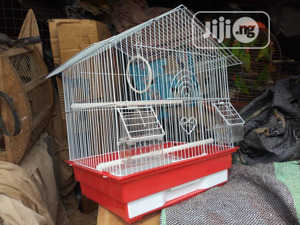 We Sell Pet Cage | Pet's Accessories for sale in Lagos Island, Lagos State, Nigeria