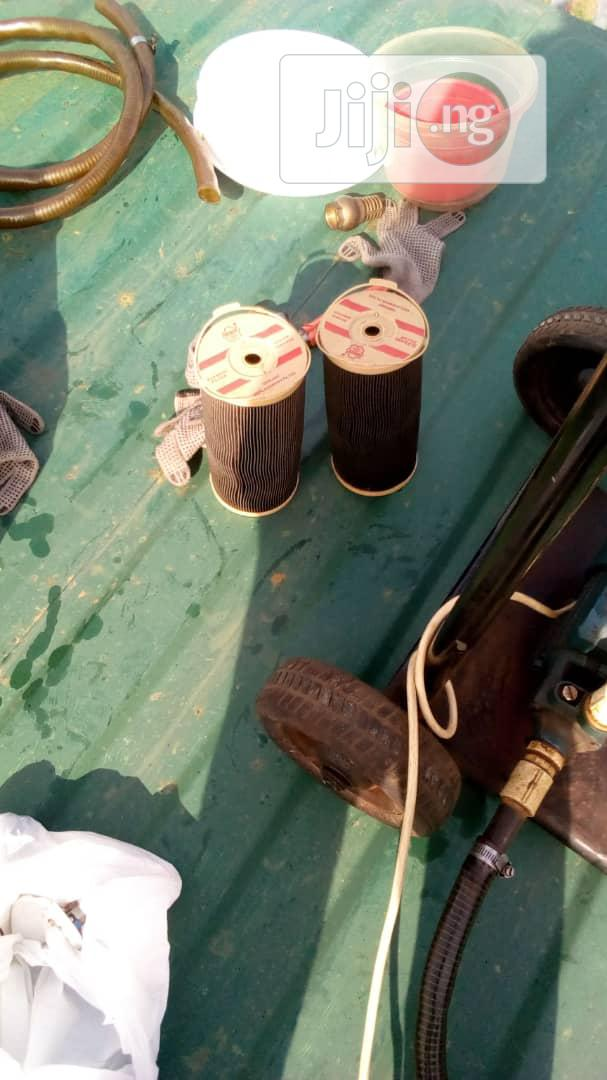Archive: Diesel Tank Cleaning And Diesel Purification Services