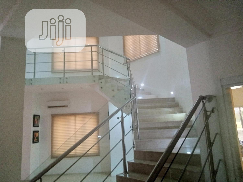 Archive: 5 Bedroom Duplex In Osapa London Lekki For Sale