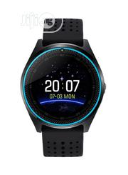 G-tab W302 Smart Watch | Smart Watches & Trackers for sale in Lagos State, Ikeja