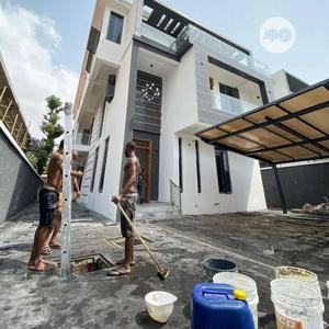 5 Bedroom Detached Duplex For Sale In Lekki Pheas1   Houses & Apartments For Sale for sale in Lagos State, Lekki