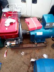 30kva Sifang Diesel Generator | Electrical Equipment for sale in Lagos State, Ilupeju