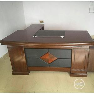 Classic Executive Office Table   Furniture for sale in Lagos State, Egbe Idimu