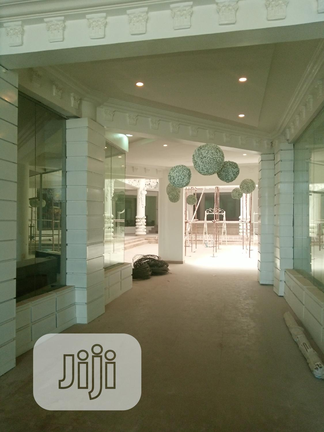Brand New And Well Built Architectural Design Spacious Office Complex   Commercial Property For Rent for sale in Central Business Dis, Abuja (FCT) State, Nigeria