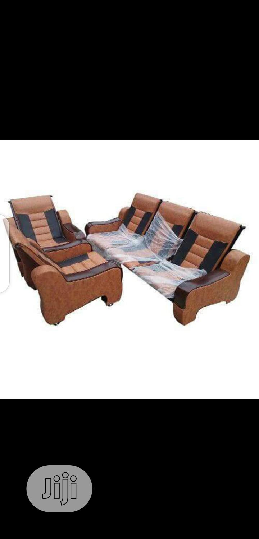 Set of Executive Office Sofa