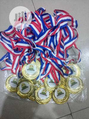 Medals With Printing | Arts & Crafts for sale in Lagos State, Lekki