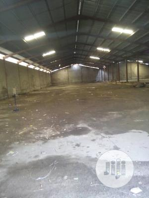 Warehouse SQ FT. Off Old Ojo Road For Sale. | Commercial Property For Sale for sale in Lagos State, Ojo