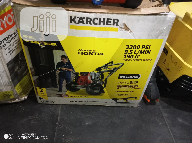 New & Original Karcher Pressure Washer.