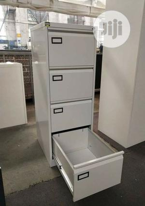 Metal Filing Cabinet   Furniture for sale in Lagos State, Magodo