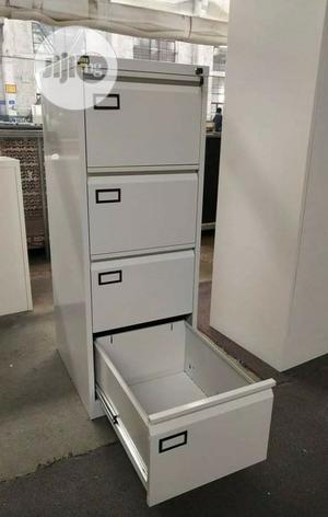 Metal Filing Cabinet   Furniture for sale in Lagos State, Ajah