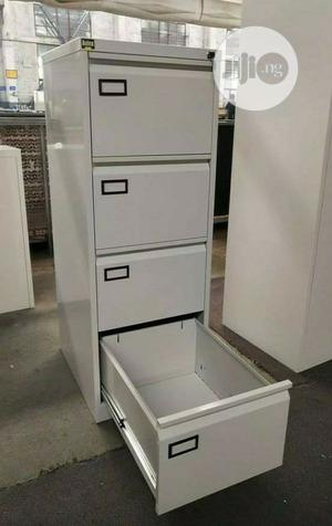 Metal Filing Cabinet   Furniture for sale in Lagos State