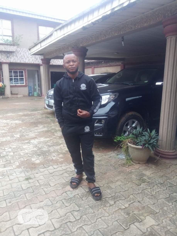 Driver CV | Hotel CVs for sale in Irele, Ondo State, Nigeria