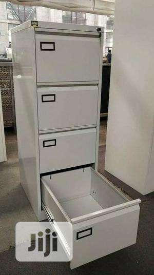 Metal Filing Cabinet   Furniture for sale in Lagos State, Egbe Idimu